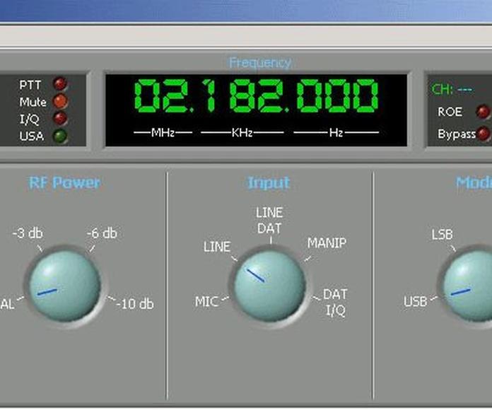 Gestión y Control de Unidades de Transmisor: Productos de Invelco, S.A.