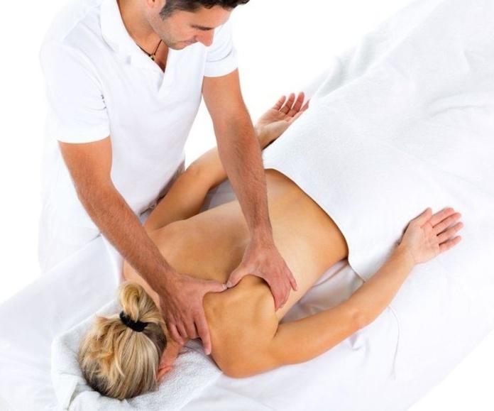 Fisioterapia: Servicios de Ansón Manuel