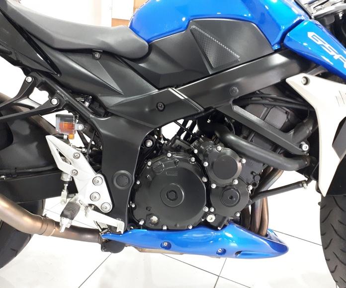 Suzuki GSR 750cc 2012 4.900€