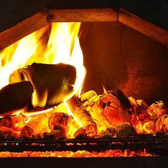 Las principales causas de incendios en el hogar