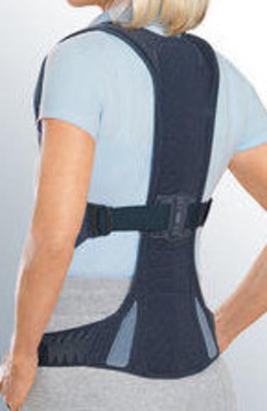 Ortesis Spinomed para osteoporosis: TIENDA ONLINE de Ortopedia La Fama