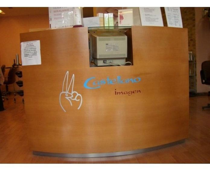 Instalaciones comerciales: CATÁLOGO de CARPINTERÍA Y EBANISTERÍA ARCAMADE