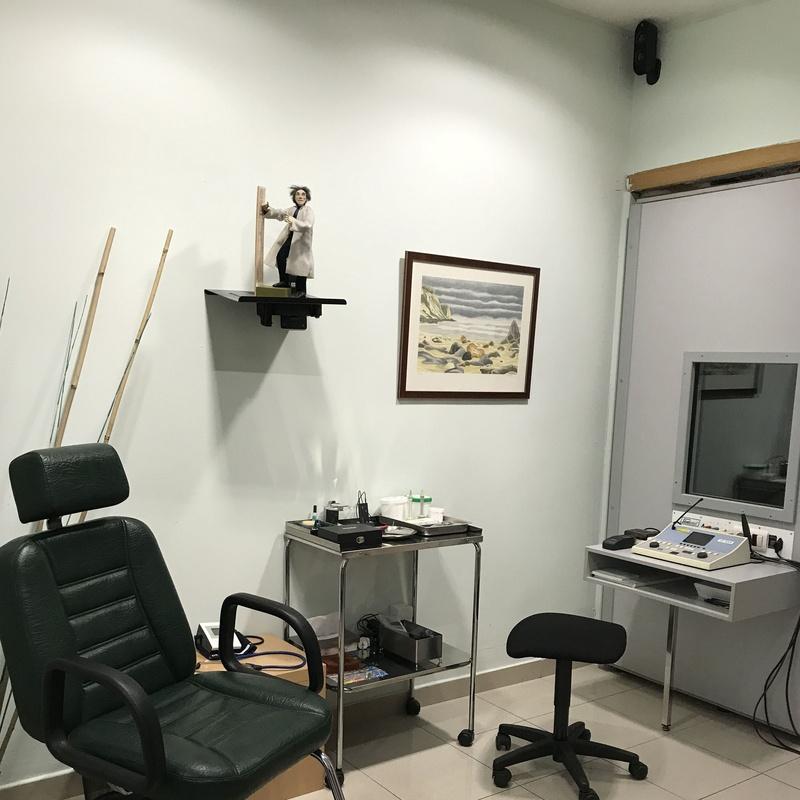 Método: Productos y servicios de tusoídos