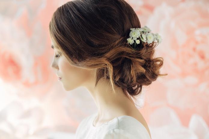 Servicios para novias en Paco Cabello peluquería Orgánica