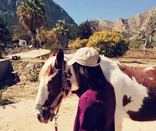 NaturCoaching, Coaching con Caballos y Empoderamiento post cuarentena