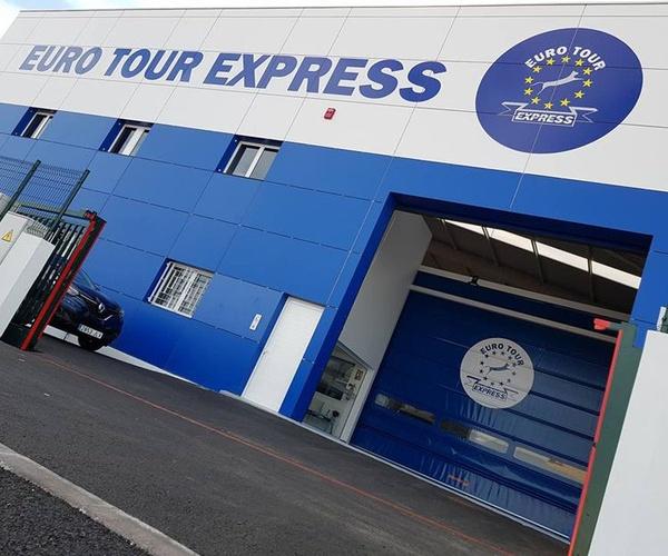 Servicio de transportes entre islas en Tenerife