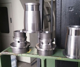 Mezcladores de cemento