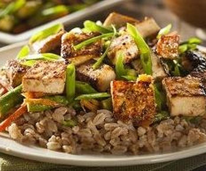 Consume proteína sin carne