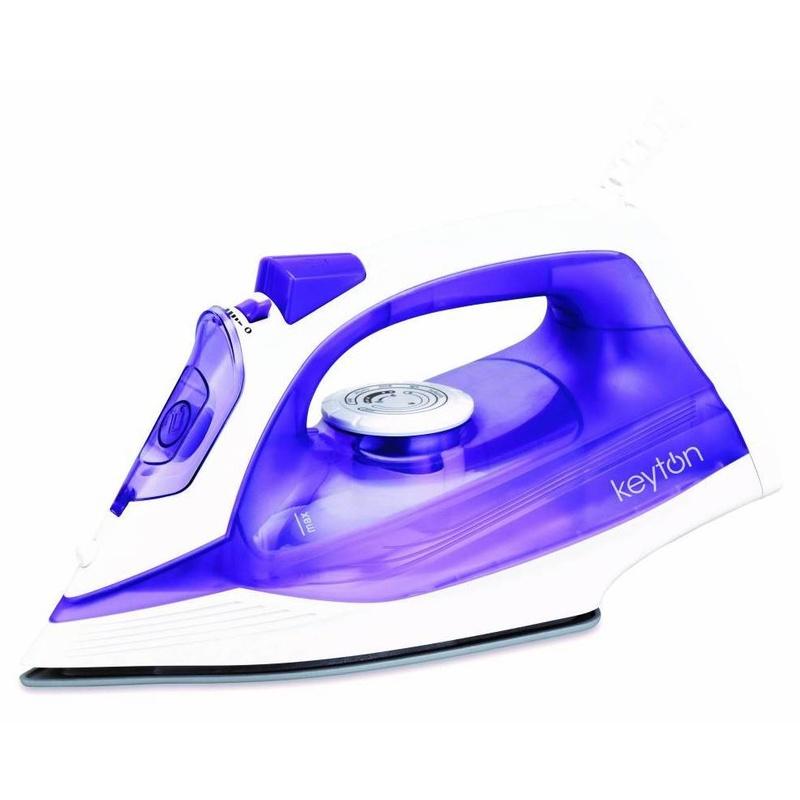 Plancha Vapor Teflón 2200w Keyton KY-PV2200T -- 14€: Productos y Ofertas de Don Electrodomésticos Tienda online