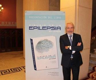 Patología tumoral: Especialidades y publicaciones de Doctor Villarejo