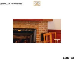 Arrocerías en Alboraia | Casa Navarro