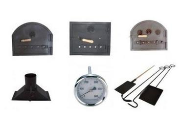 Hornos y accesorios