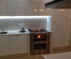 Instalación de muebles de cocina en Madrid
