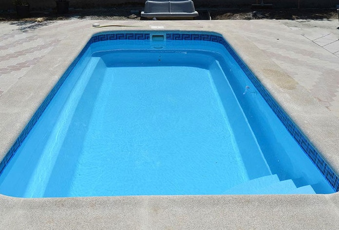 Productos de piscina  }}