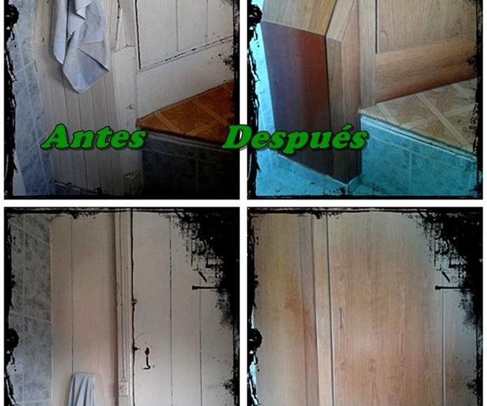 Armarios a Medida Asturias