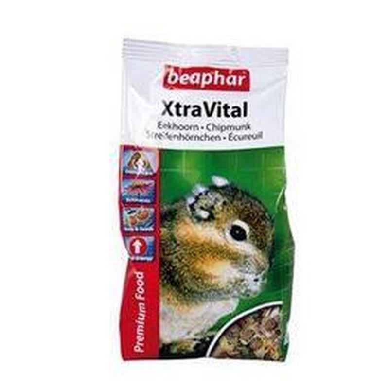 Alimentación para roedores: Productos y Servicios de Zoolife Mascotas Pets Place Hortaleza