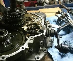 Mecánica y electricidad del automóvil en Narón