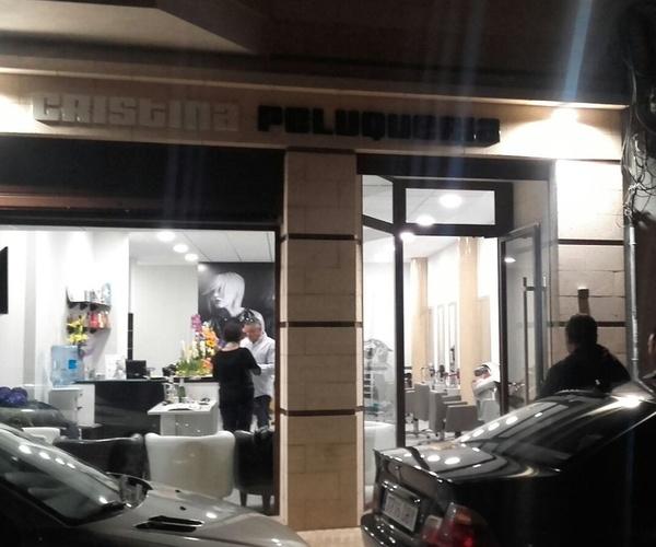 Peluquería en L'Eliana | Peluquería Unisex Cristina