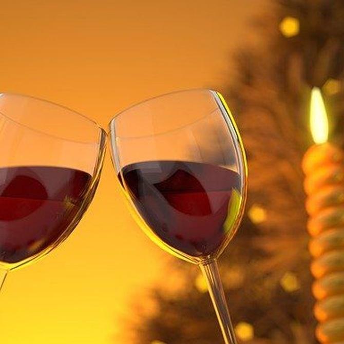 Cómo maridar con vino dulce