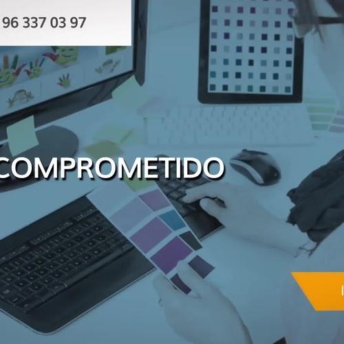 Impresión digital en Valencia | Imprenta Mezgo