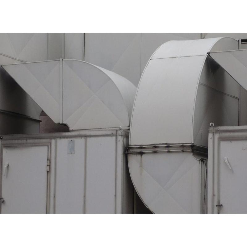 Sistemas de extracción : Servicios de Climatizaciones Javier Encinas