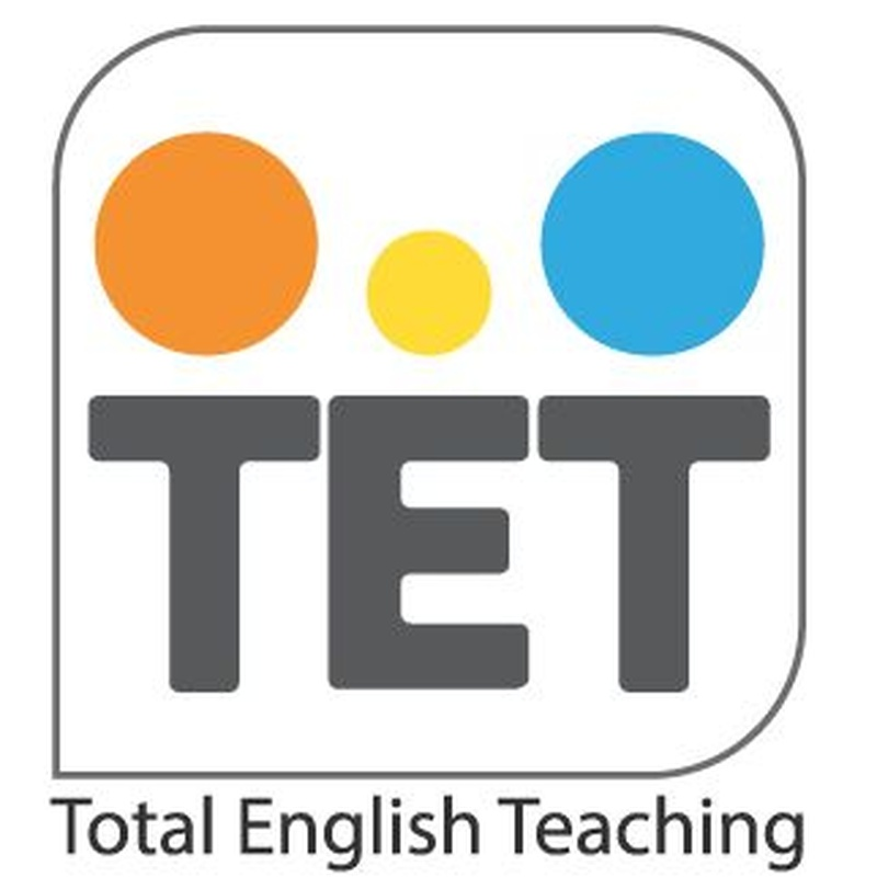 Total English Teaching
