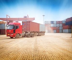 Empresa de logística en Valencia, transporte convencional