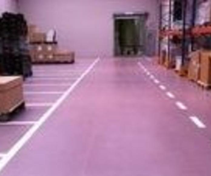 pavimentos industriales resina de eopxi