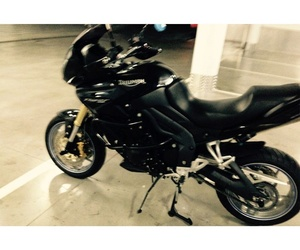 Limpieza de motocicletas en Coslada