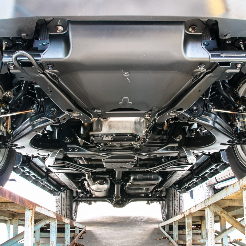Mecánica: Servicios de Herrero Automoción