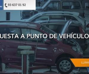 Taller de coches y camiones en Viladecans: Motor Viladecans