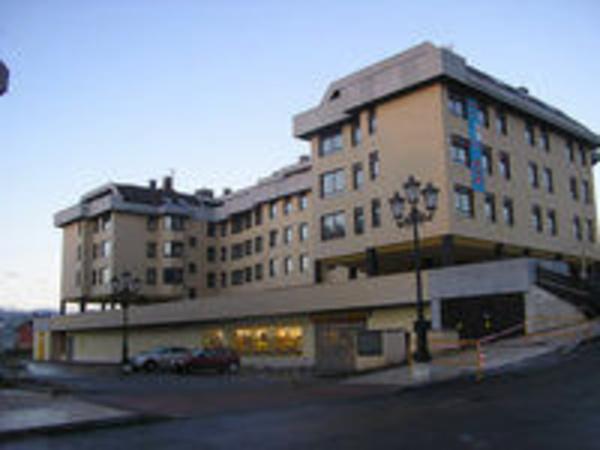 Residencia La Vallina.