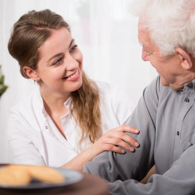 Consejos para sobrellevar el Alzheimer
