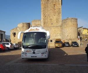 Alquiler de autobuses El Puerto de Santa Maria