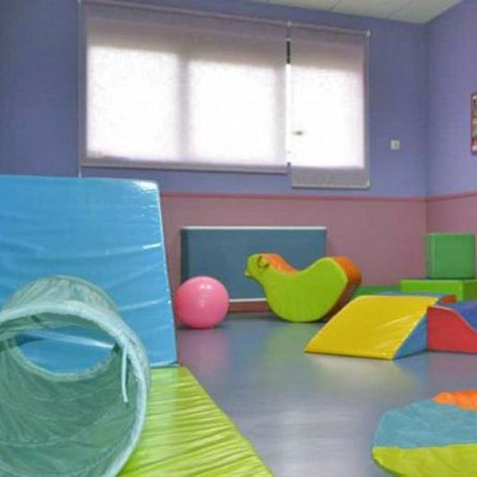 La importancia de la psicomotricidad en los niños