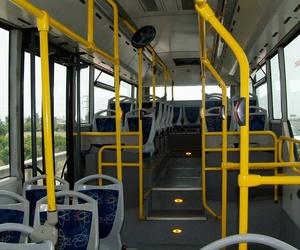 Empresa de autobuses en Valencia