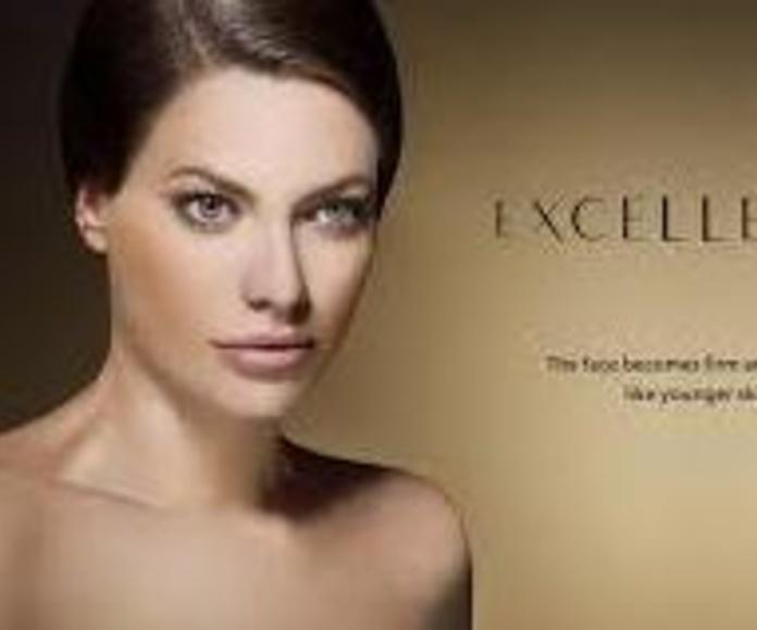 Excellence Asia peluquería Aguadulce