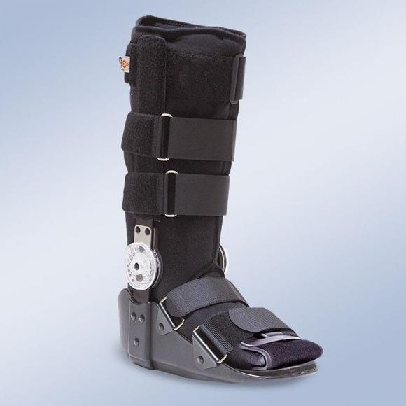 Walker articulado: Productos y servicios de Ortopedia Delgado, S. L.