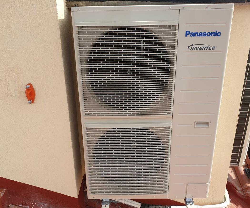 Mi aparato de aire acondicionado no enfría, ¿a qué puede deberse?