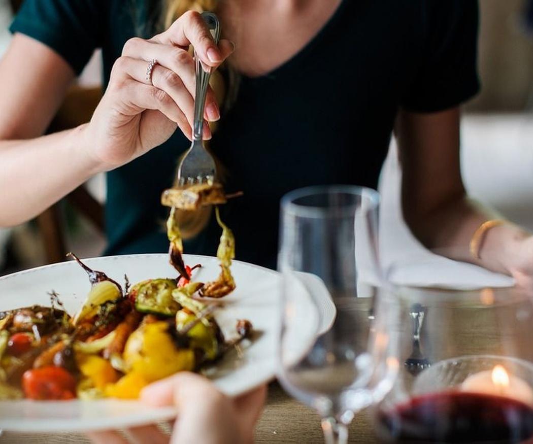 La importancia de comer sano