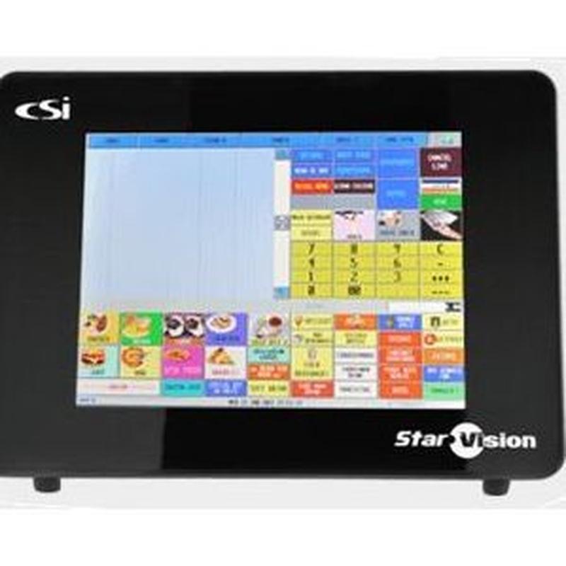 GSI Starvisión: Catálogo de Elco-Data