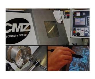 Mecanizado: Catálogo de Mecanitzats Gumer, S.L.