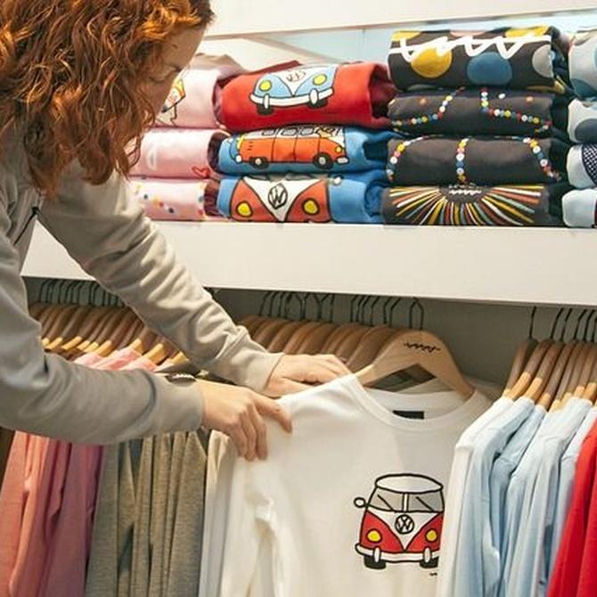 Las mejores técnicas de personalización textil