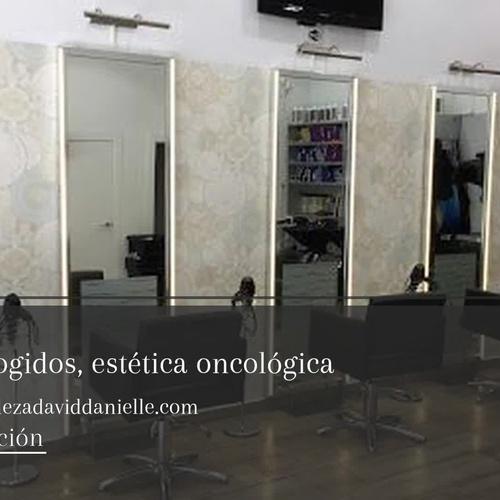 Salón de belleza en Alicante | David Danielle