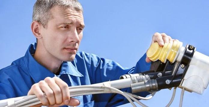 Instalación y reparación de antenas: Servicios de Antenas J&J