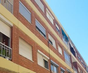 Restauración de fachadas: Sector Reformas