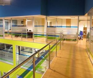 Interior de nuestra empresa