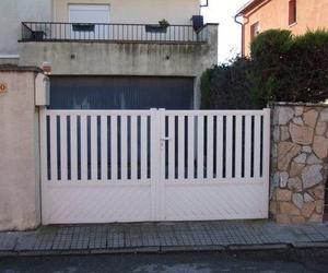 Puertas: Aluminis Jordi