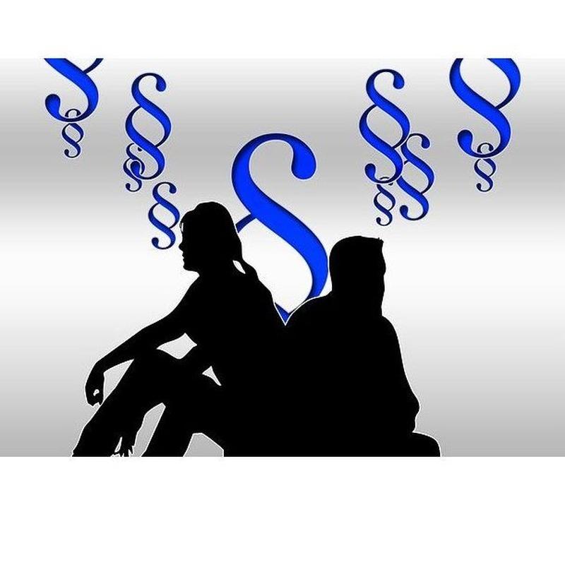 Separación de uniones de hecho: Servicios de Benavent Abogado