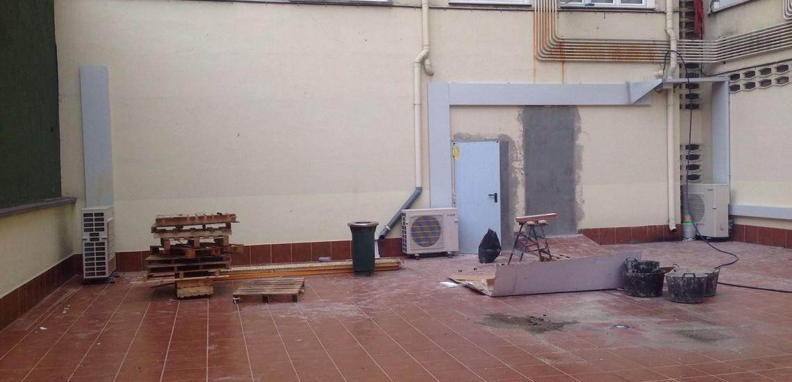 Mantenimiento de aire acondicionado en Asturias